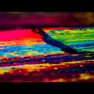 Acid Planet NFT Preview