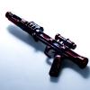 Storm Troopers Gun NFT