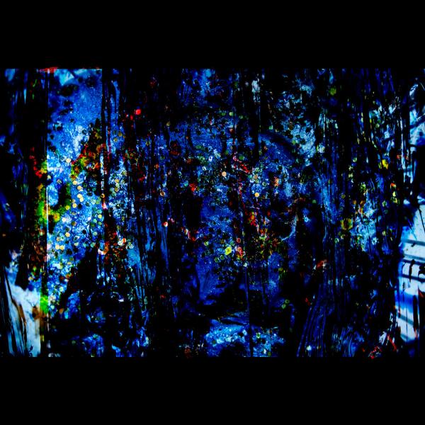 blurzlife NFT 12 preview