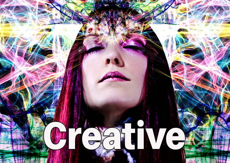 Creative - Featured Image