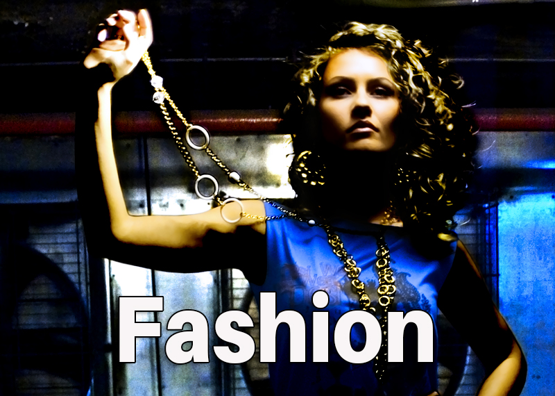 Fashion - Featured Image