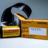Kodak Panatomic-x NFT