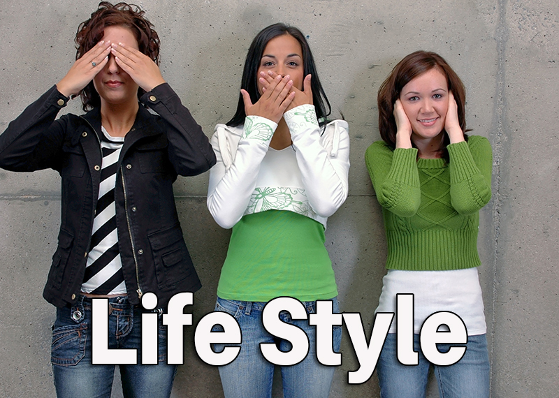 Lifestyle - Featured Image