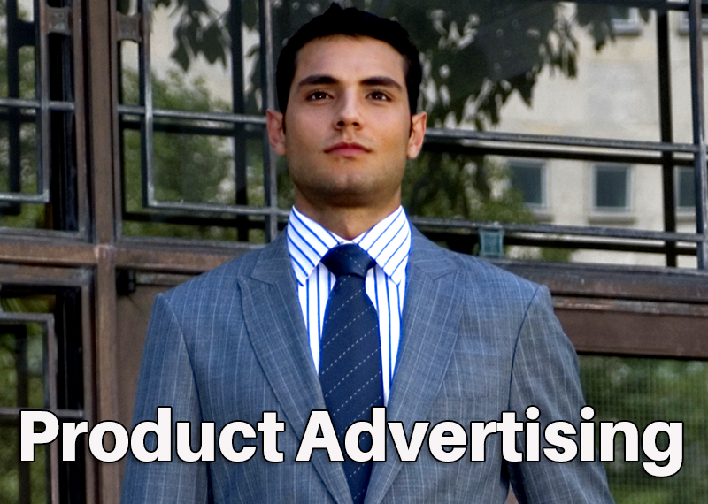 Product adverts - Featured Image