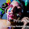 Ancient Cray portrait series 19 of 21 PC Provenance